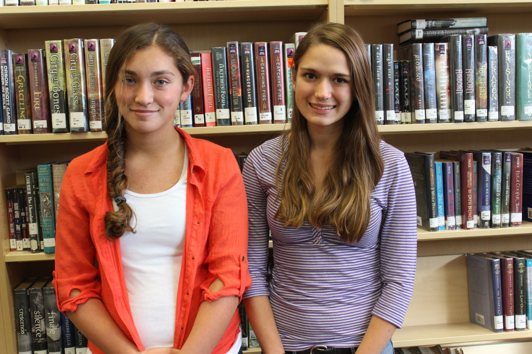 FRONTIER REGIONAL STUDENTS SELECTED TO REPRESENT FRANKLIN COUNTY ON GOVERNOR'S STATEWIDE YOUTH COUNCIL