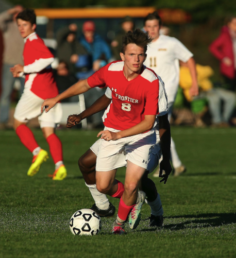 Boys Soccer: Lots of New Faces