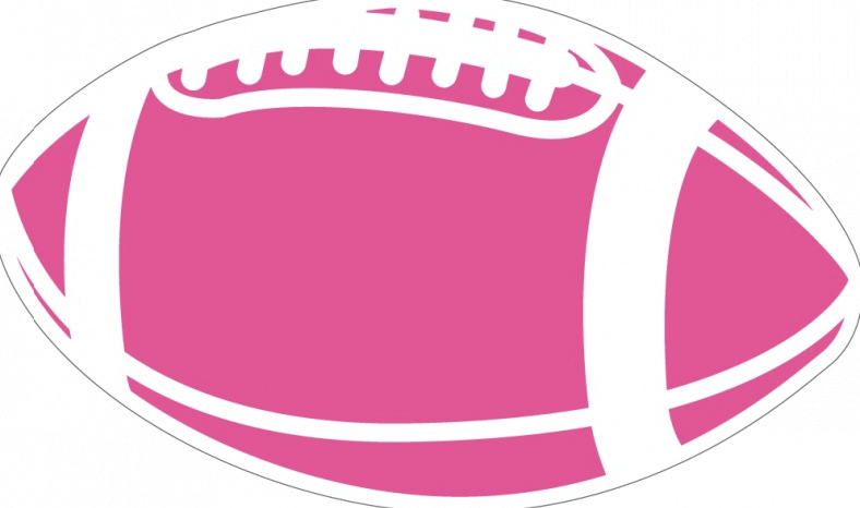 POWDER PUFF FOOTBALL:  A CHARITY EVENT TO COMBAT DOMESTIC VIOLENCE