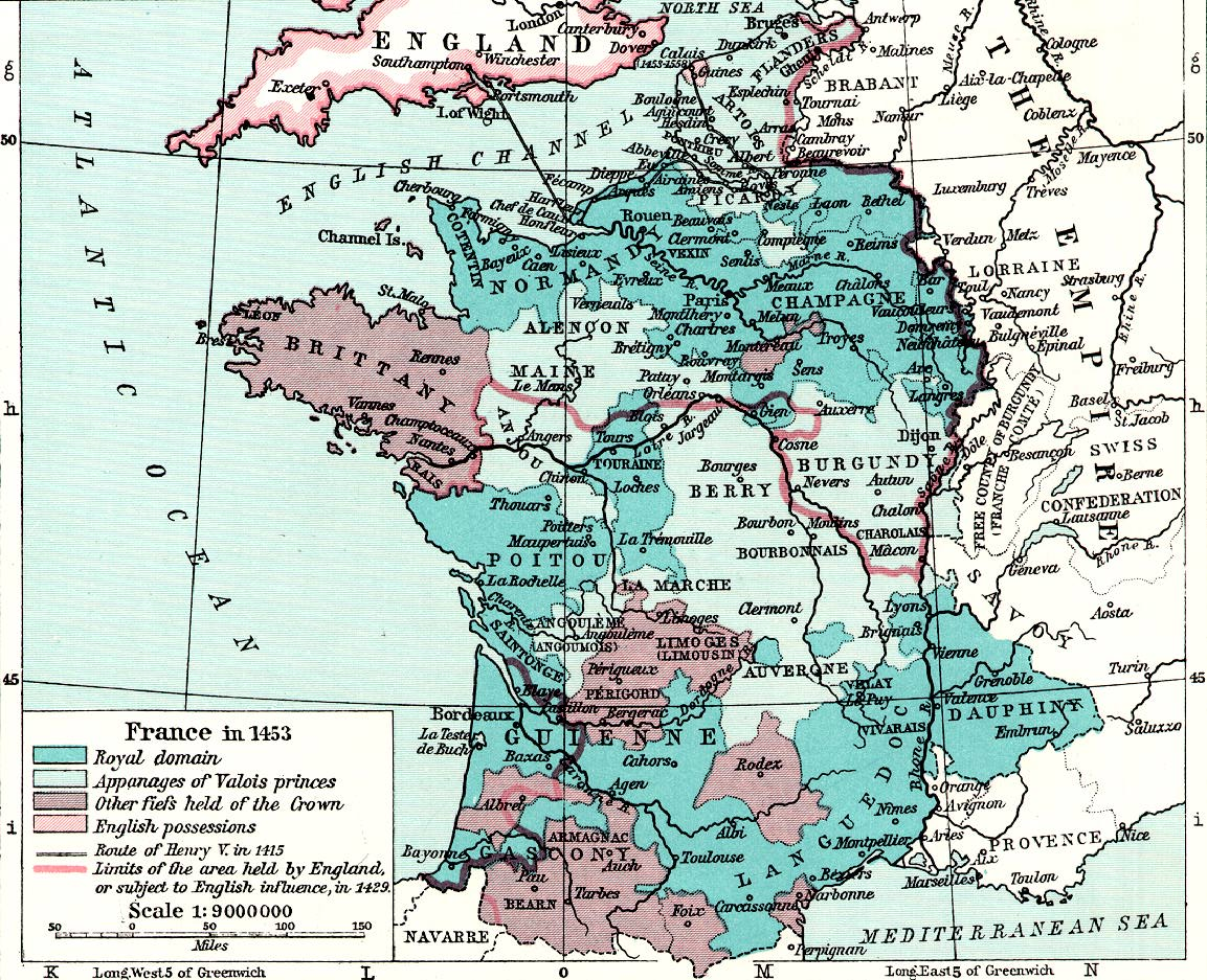 Viva La France! French Schools v. American Schools