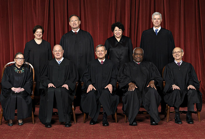 The Importance of the Supreme Court