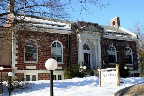 Local Library Eyes Expansion