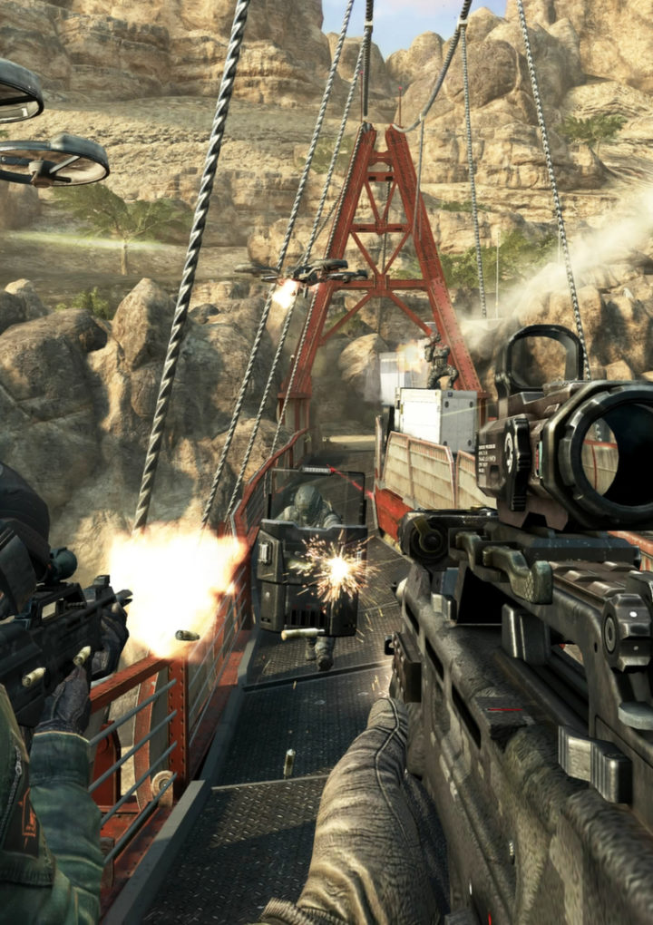 Opinion: Do Violent Video Games Contribute to Youth Violence?