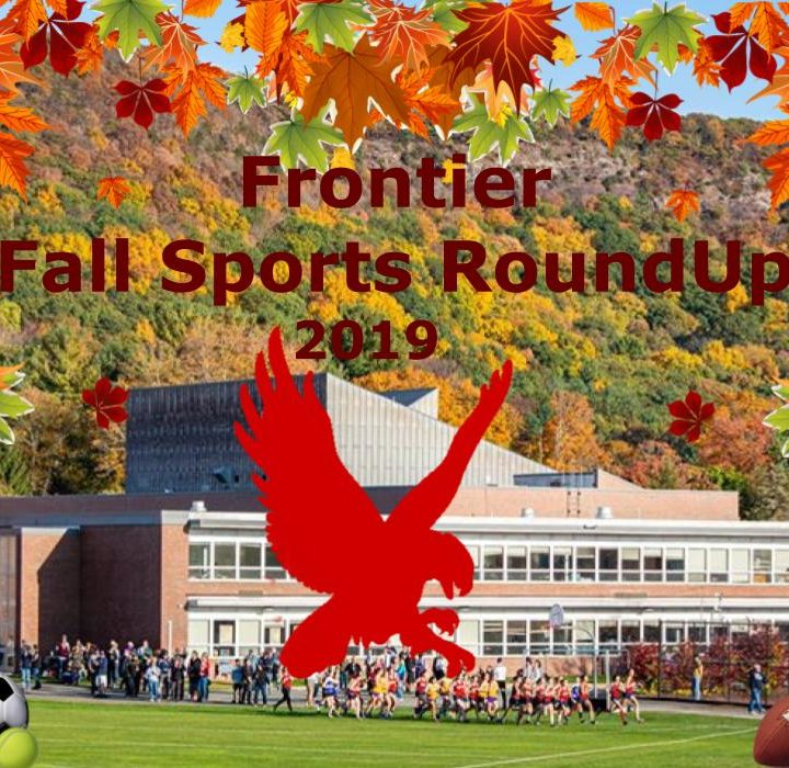 FRS Fall Sports Roundup 2019