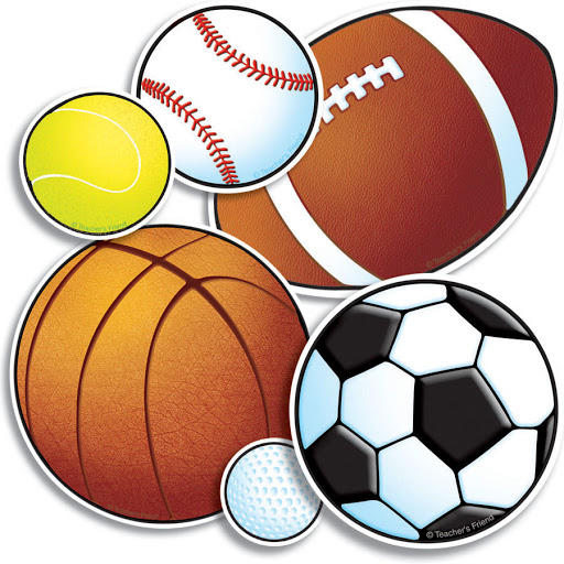 Frontier Fall II Sports Round-Up