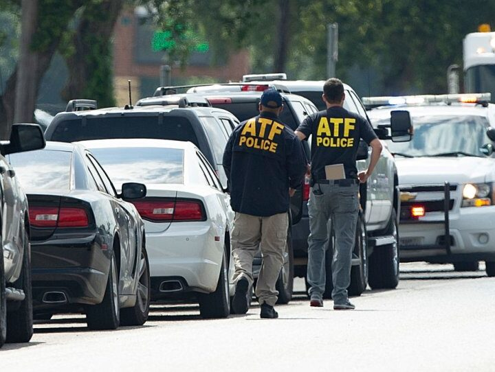 The ATF Director and Schools: How will Biden's Next Nominee for the position Keep Them Safe?