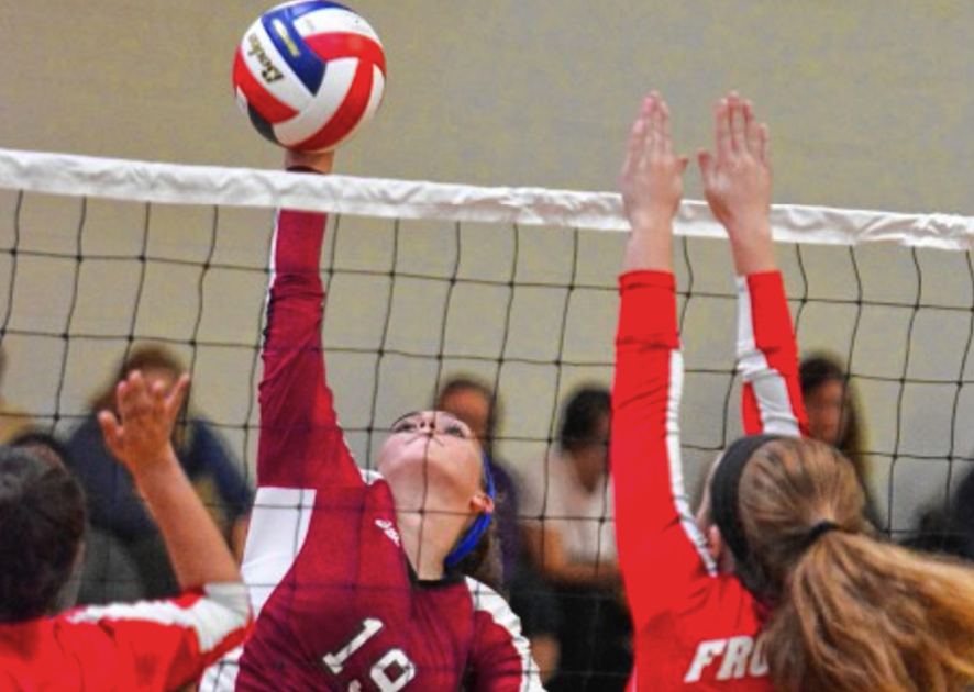 Red Hawk Volleyball: Continuing a Great Tradition