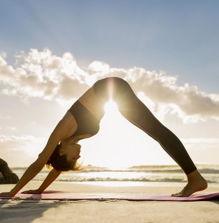 Yoga and Social Justice