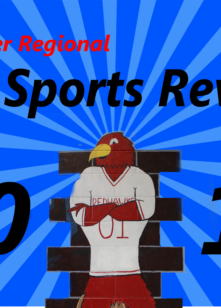 Frontier Fall Sports Review