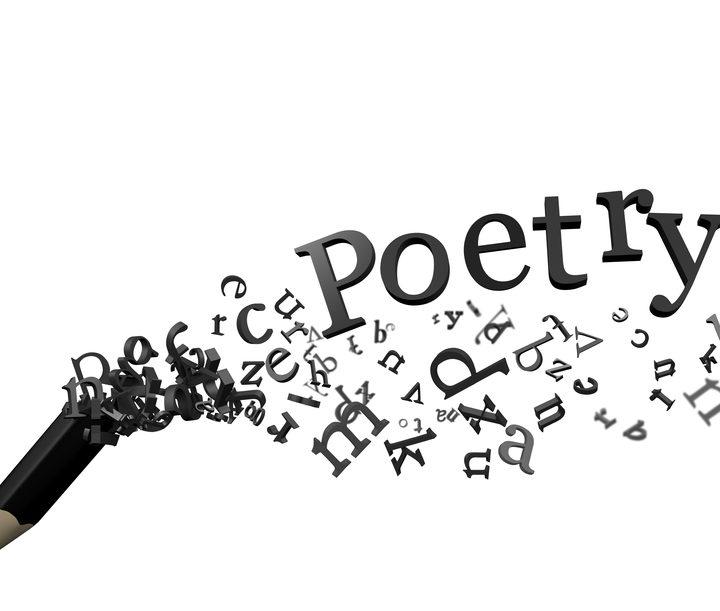 The Poetry Slam