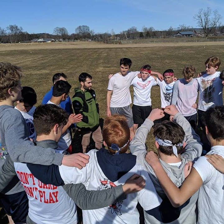 Frontier Regional Ultimate Frisbee, Can a Club Really be That Good?