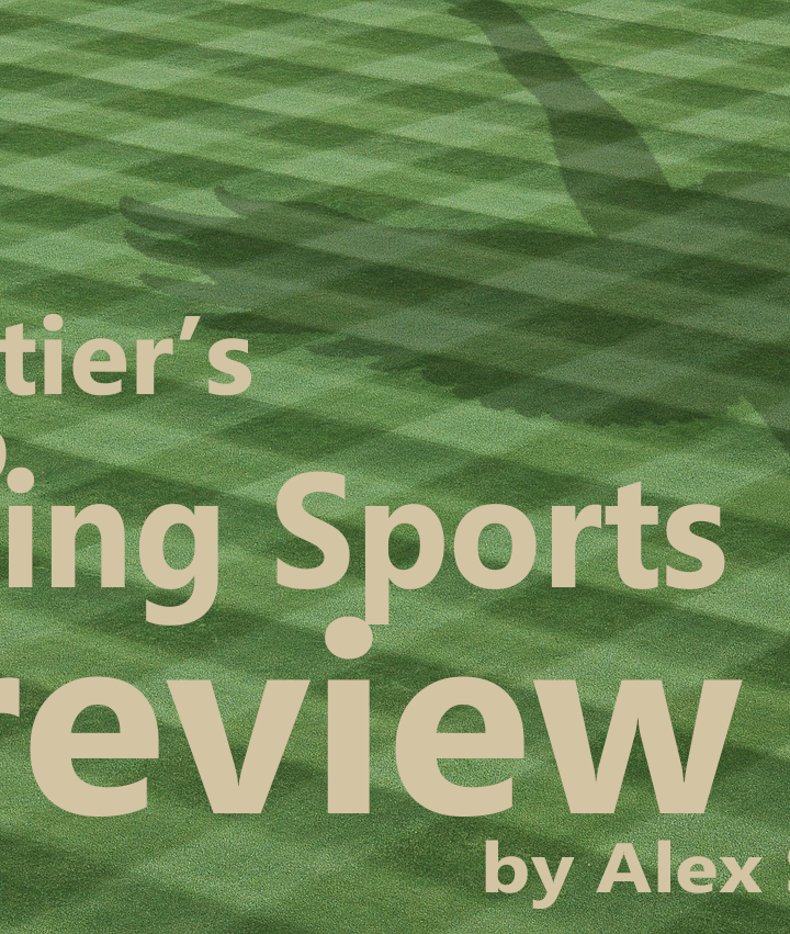 Spring Sports Preview 19