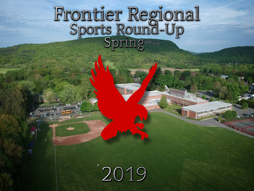Frontier Spring Sports Round-Up