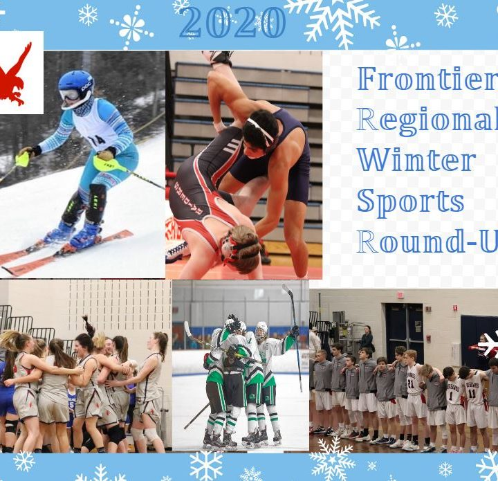 Frontier Winter Sports Round-Up