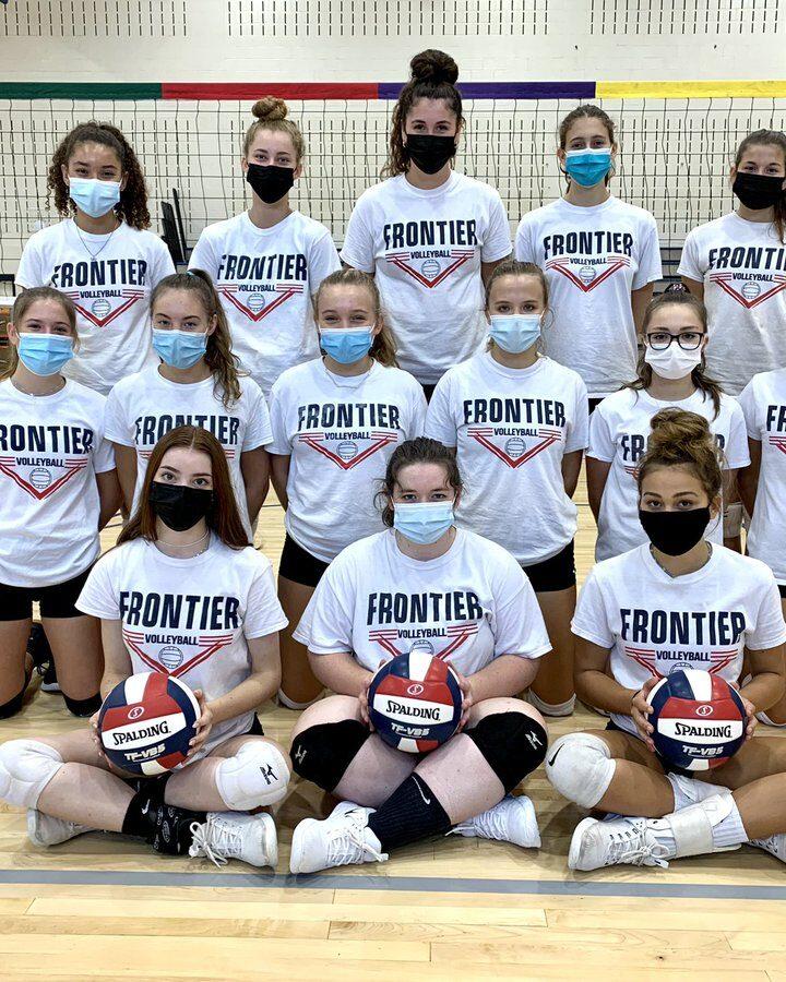 Redhawk Volleyball: New Season in Full Swing